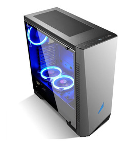 Pc Gamer Intel Core I5 8gb Hd 3tb Geforce Gtx 1050 Easypc