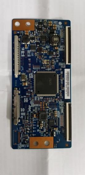 Placa Tcon Lg 39la6200 T420hvd02.2 Ctrl Bd