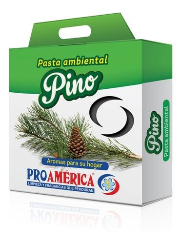 Ambientador Pasta Caja 30 G Pino - Unidad a $3670