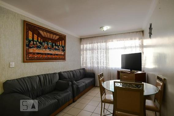 Apartamento Para Aluguel - Asa Sul, 2 Quartos, 65 - 893104584