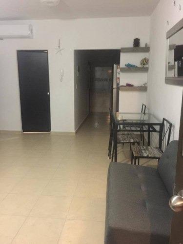 Departamento En Renta Privada Orsaia, Fraccionamiento Real Amalfi