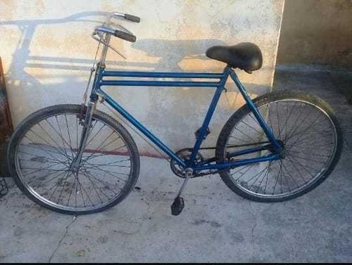 Bicicleta Tipo Inglesa Rodado 26