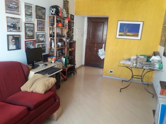 Apartamento A Venda Em São Paulo - 15835