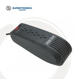 Regulador Forza Avr1001m 1000va 500w 4 Salidas