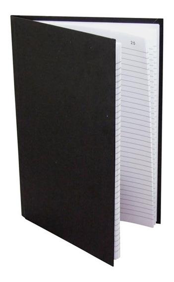 Livro Ata Sem Margem 050 Folhas 206x300 - Tamoio