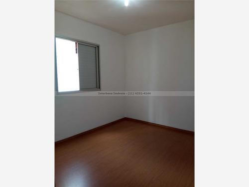 Imagem 1 de 7 de Apartamento - Dos Casa - Sao Bernardo Do Campo - Sao Paulo    Ref.:  - 04501