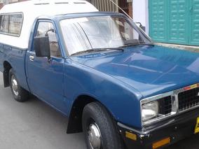 Chevrolet Luv Pico Cerrada