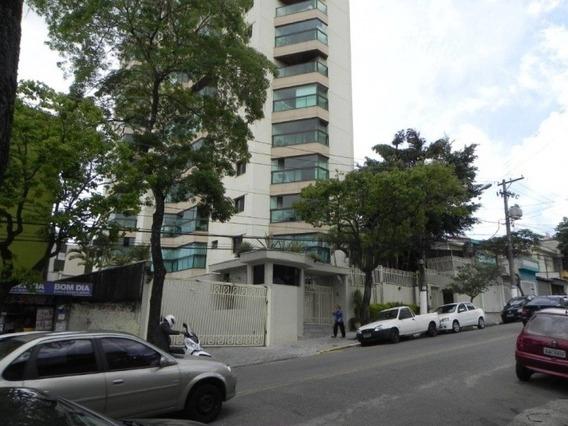 Duplex Cinematográfica Na Vila Caminho Do Mar - Sbc - 1094