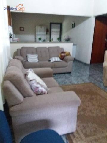 Chácara Com 2 Dormitórios À Venda, 3000 M² Por R$ 390.000,00 - Espírito Santo - Paraibuna/sp - Ch0092
