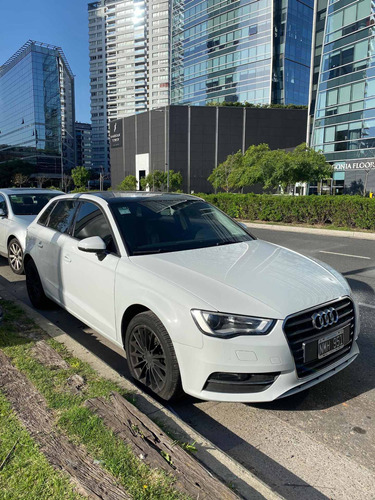 Audi A3 1.8t Mt