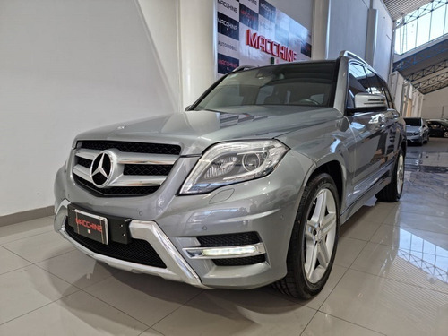 Mercedes Benz Glk300