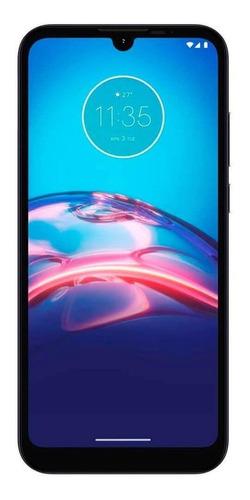 Imagem 1 de 8 de  Moto E6i Dual SIM 32 GB cinza-titanium 2 GB RAM