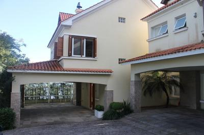 Casa Condomínio Em Vila Conceição Com 4 Dormitórios - Lu429005