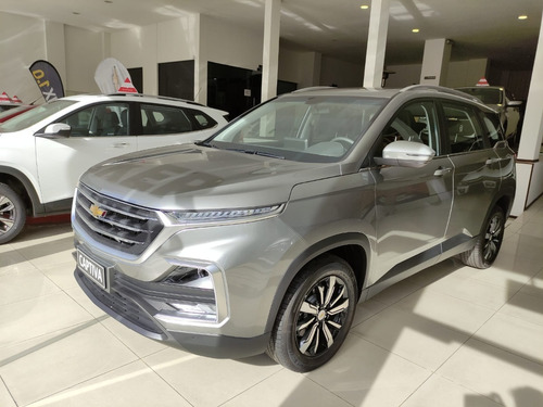 Chevrolet Captiva Premier At 7pas
