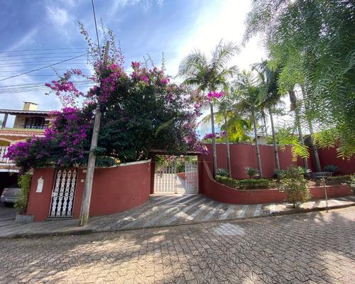 Imagem 1 de 30 de Casa A Venda Ou Locação No Santos Reis Em Piracaia-sp - Ch00064 - 69423446