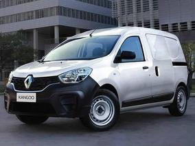 Renault Kangoo Express Profesional 2018 Permuta Autos Usados