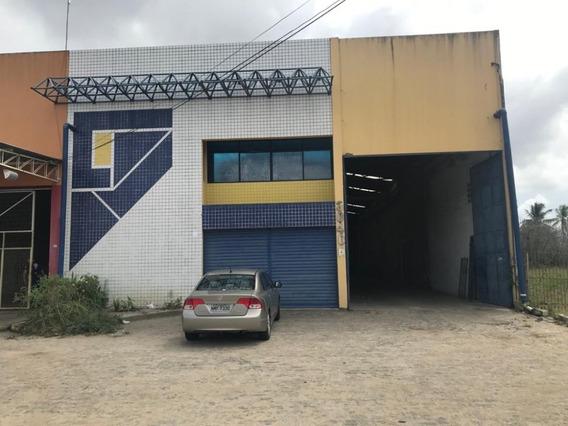 Aluguel Galpão Via Expressa