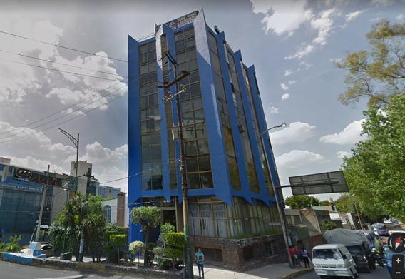 Oficina De 38m2 Recubrimientos De Coaba , Rio Churubusco
