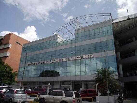 Oficina En Alquiler El Hatillo Rah6 Mls19-9585