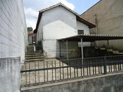 Terreno - Vila Antonina - Ref: 426 - V-426