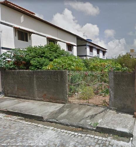 Imagem 1 de 2 de Terreno Para Venda Em Parnamirim, Nova Parnamirim - Kt 0063_2-1215688
