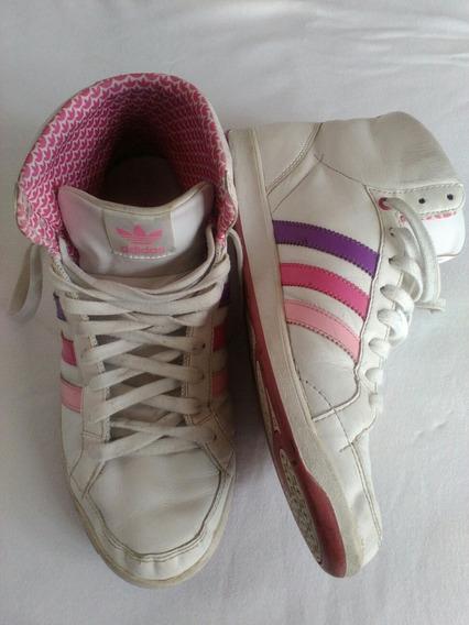 Zapatillas adidas Us 9 1/2 O 42 Cuero