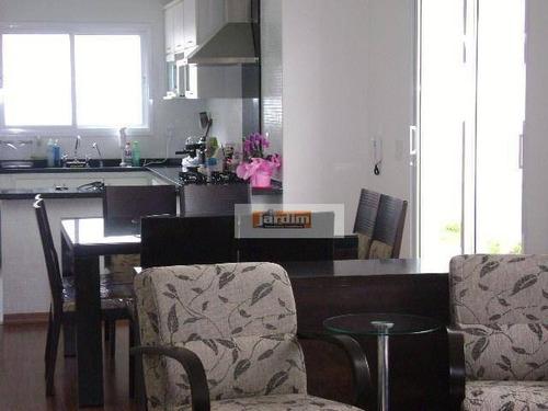 Imagem 1 de 2 de Casa Com 3 Dormitórios À Venda, 163 M² Por R$ 1.650.000,00 - Jardim Do Mar - São Bernardo Do Campo/sp - Ca0283