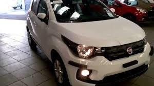 Fiat Mobi 0km Plan Uber Solo Con Dni Cuotas Tasa 0% A-
