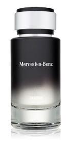 Perfume Mercedez Benz Intense 120ml Masculino Original