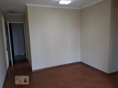 Apartamento À Venda - Jardim Iris, 2 Quartos,  49 - S893112688