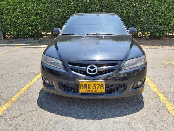 Mazda Mazda 6 Sr Full