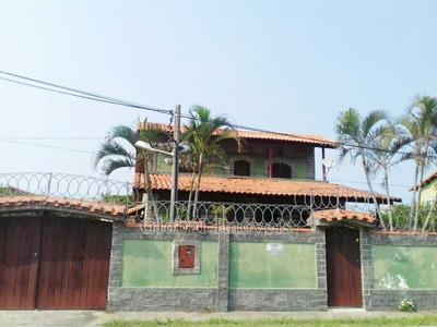 Casa De Rua-à Venda-guaratiba-maricá - Maca30118