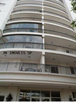 Apartamento Para Locação Em São Paulo, Alto Da Mooca, 3 Dormitórios, 2 Banheiros - Jn100.171_1-1335877