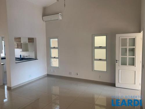 Casa Em Condomínio - Boa Vista - Sp - 621983