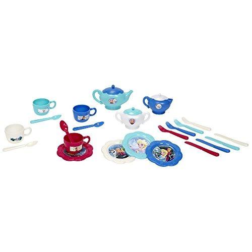 Frozen Dinnerware Set (26 Piece)