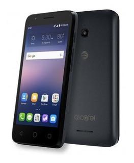 Telefono Alcatel Ideal Xtra, 2gb De Ram, 16gb Rom