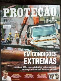 Revista Proteção - Segurança Do Trabalho - Ed. # 286 10/2015