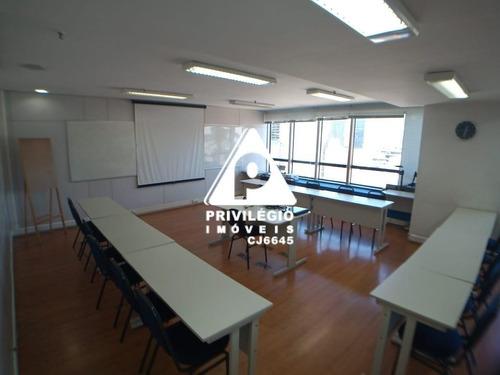 Imagem 1 de 29 de Escritório Comercial, Rua Da Assembleia - 26902