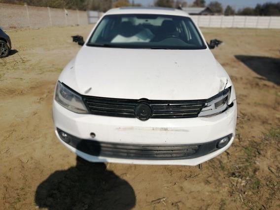 Volkswagen Vento En Desarme 2013