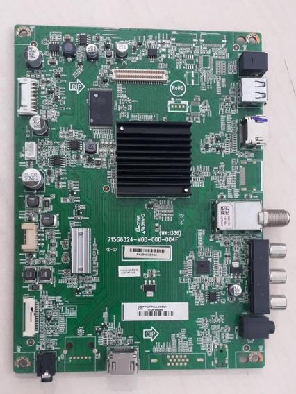 Placa Main 47pfg4109/78 715g6324-m0d-000-004f