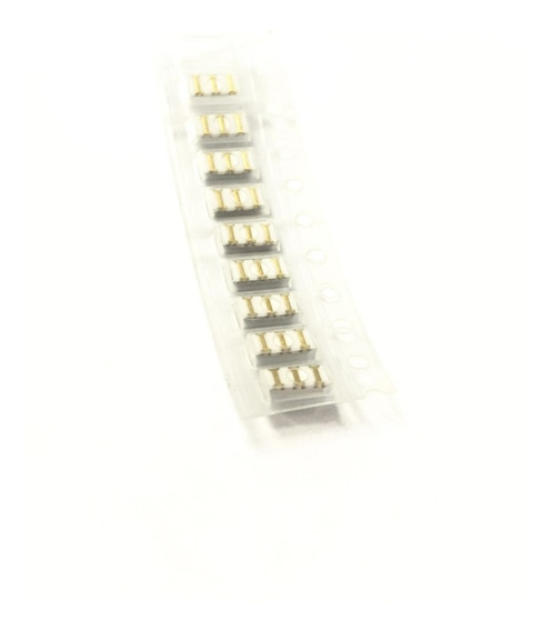 Cristal 4.000 Smd 3 Pinos De Contato