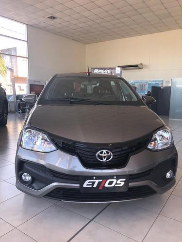 Toyota Etios Xls  6mt  5p 1,5 Febrero 2021