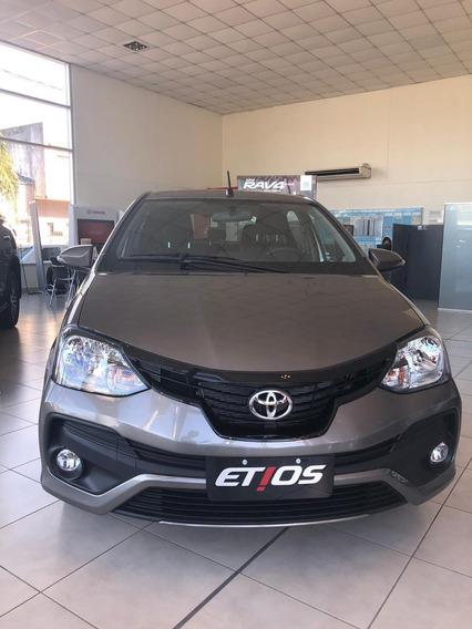 Toyota Etios Xls 6mt 5p 1,5 J (n)