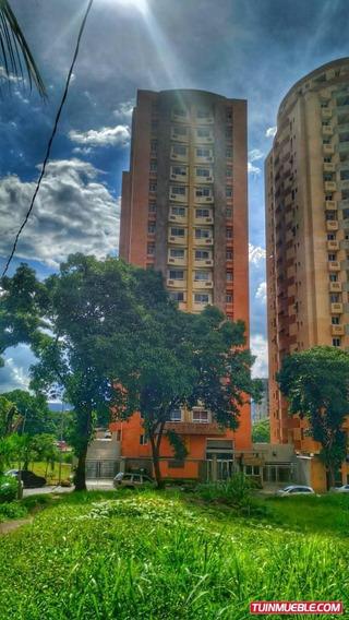 Apartamentos En Venta Las Chimeneas Om 19-9924