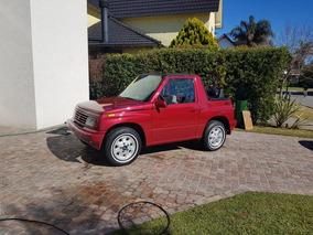 Suzuki Vitara 1.6 Jx Sidekick 1993