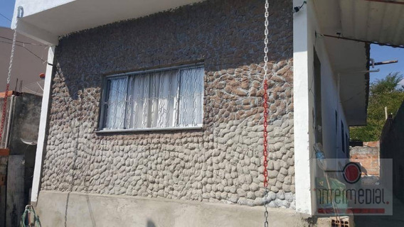 Casa Residencial À Venda, Jardim Residencial Luvizotto, Boituva. - Ca1852