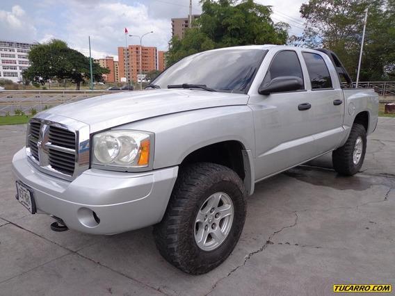 Dodge Dakota Pick-up Automático