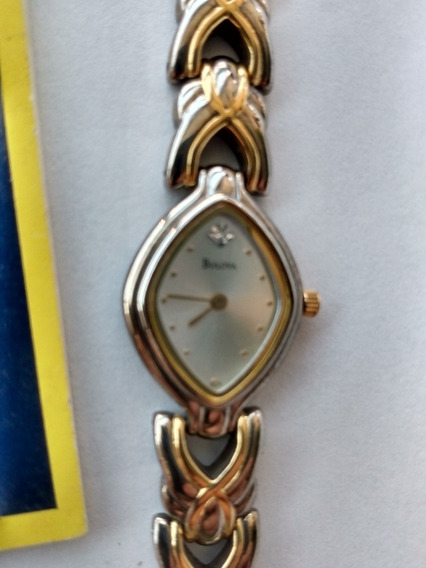 Relógio Bulova Caravelle Antigo