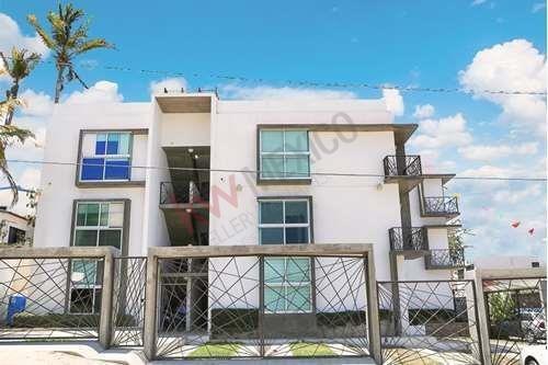 Condo De 2 Recámaras Excelente Opción De Inversión En Cabo San Lucas