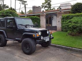 Jeep Wrangler Sport - ( Cj7 Cj5 4x4 Willys Patrol Montero )